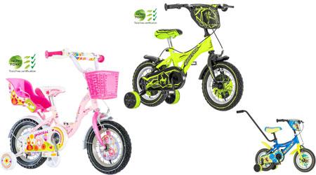Bicikle za decu